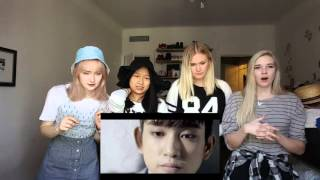 "getlinkyoutube.com-GOT7 ""니가 하면(If You Do)"" MV Reaction by XoS"