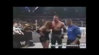 getlinkyoutube.com-The Undertaker Saves Stephanie McMahon