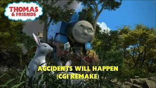 getlinkyoutube.com-Thomas & Friends Accidents Will Happen(CGI Remake)