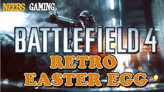 getlinkyoutube.com-Battlefield 4 Retro Easter Egg