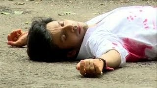getlinkyoutube.com-Ek Hasina Thi : Durga rushes Dev to Hospital