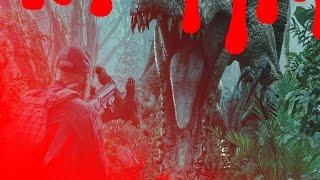 getlinkyoutube.com-Jurassic World Whisper in the dark