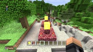 getlinkyoutube.com-Minecraft: How To Spawn Herobrine 100% Works- XboxOne/Ps4/Ps3/Xbox360
