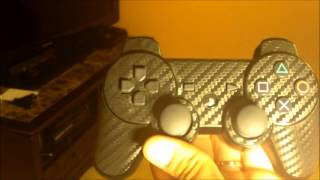 getlinkyoutube.com-How to Fix PS3 Controller, Easy Reset Ways!!!