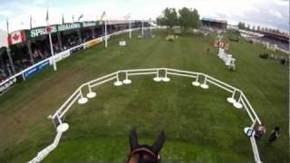 getlinkyoutube.com-The $175,000 2011 Nexen Derby with the RMSJ TV Helmet Camera