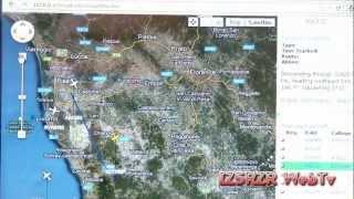 getlinkyoutube.com-IZ5RZR   How to receive Ads b with RTL2832 and Virtual Radar