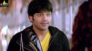 getlinkyoutube.com-Prayanam Movie Harika Love Condition For Manoj | Brahmanandam | Sri Balaji Video