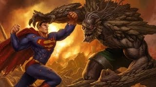 getlinkyoutube.com-Top 10 Superman Villains