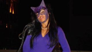 getlinkyoutube.com-KUNG FU FEMMES - Catwoman vs. Batgirl