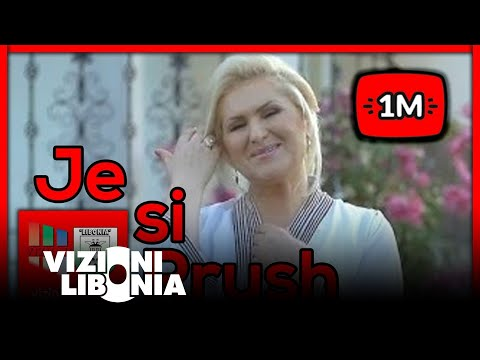 SHYHRETE BEHLULI 2013 - Je si rrush (Official Video 2013) HD