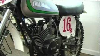 getlinkyoutube.com-Huge Vintage Dirt Bike Collection