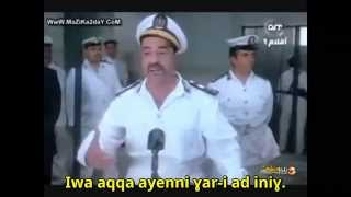 getlinkyoutube.com-Amazigh Rif comedy - Taḍeḥḥact Tamaziɣt 1