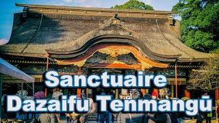 #173 Sanctuaire Dazaifu Tenmangū