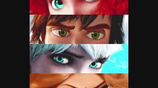 getlinkyoutube.com-Rise of the Brave Tangled Dragons - The Big Four