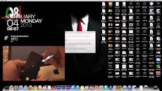 كيفية جيلبريك أجهزة أبل للنظام iOS 6