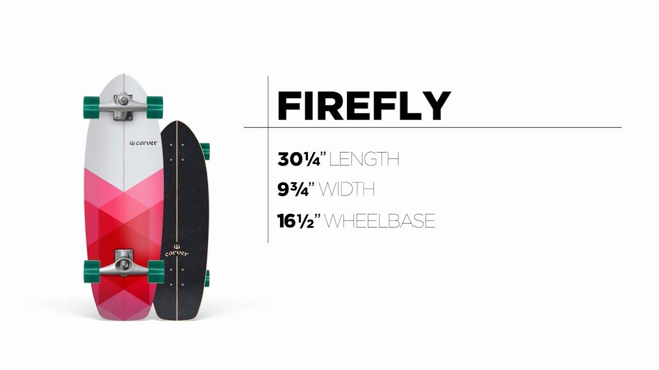 30.25″ Firefly