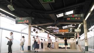 getlinkyoutube.com-《新》JR新木場駅 接近放送