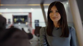 Humans TV Series Trailer