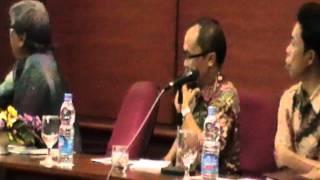 FGD : Pembangunan Ekonomi Lokal Kabupaten Sumbawa Barat (Part 2)