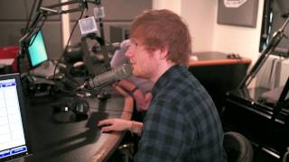 getlinkyoutube.com-Ed Sheeran: The Full Interview