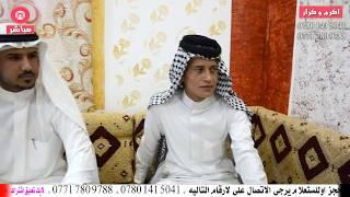 getlinkyoutube.com-قصه حر يحب عبده جلسه خاصه سوالف بدويه الشاعر علي الباشك 2016