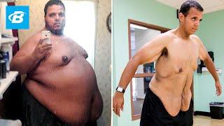 getlinkyoutube.com-Jesse Shand | The Incredible Shrinking Man