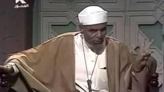 getlinkyoutube.com-حكم تسخير الجن   الشيخ الشعراوى