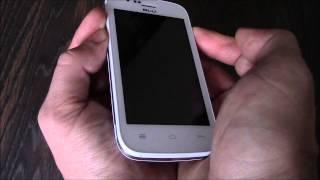 getlinkyoutube.com-How To Hard Reset A BLU Advance 4.0 Smartphone
