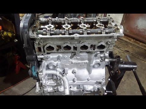Продажа двигателя EER 2,4 литра Додж Карован