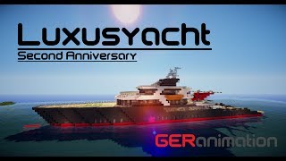 getlinkyoutube.com-Luxusyacht [2-Jahre GERanimation]