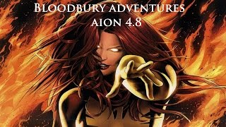 Aion 4.8 Upheaval Sorcerer PVP Bloodbury Adventures 3