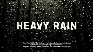Heavy Rain [OST] #08 - The Chase (Madison's Action Soundtrack) width=