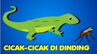 getlinkyoutube.com-Cicak - Cicak Di Dinding +15 more | Kumpulan 22 minutes | Medley in Bahasa Indonesia