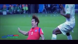 getlinkyoutube.com-منتخب الجزائر فخر العرب - فيديو رااااائع