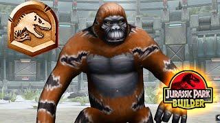 getlinkyoutube.com-Drunken Hobo Takes None Of Your Jibba Jabba! Jurassic Park Builder: GLACIER Tournament || Ep34 HD