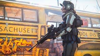 getlinkyoutube.com-MY GIRLFRIEND IS IN FALLOUT 4?! - Fallout 4 Mods - Week 42