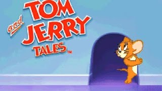 getlinkyoutube.com-Tom And Jerry Tales / Cartoon Games Kids TV