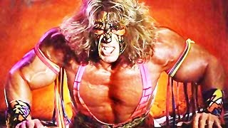 getlinkyoutube.com-Ten Most Muscular Wrestlers of All Time!  (Scott Steiner ... Ultimate Warrior)