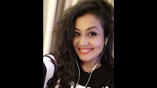 High Rated Gabru - Neha Kakkar Singing Without Music   Nawabzaade   Varun Dhawan