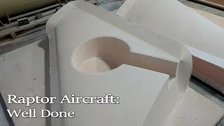 getlinkyoutube.com-Raptor Aircraft October 1st