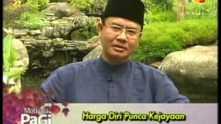 getlinkyoutube.com-Motivasi Pagi - Ustaz Pahrol Mohd Juoi - Harga Diri Punca Kejayaan