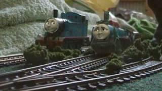 getlinkyoutube.com-Thomas and Hiro escape from Spencer HOTR