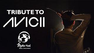 The Nights Cover By Indian Dhol  Tasha ( ढोल ताशा  )  ( Tribute To Avicii )    Rhythm Funk    2018
