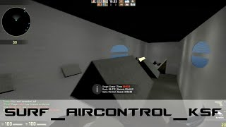 getlinkyoutube.com-CSGO - Air Control KSF - Easy Surf Map