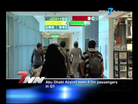 City 7TV - 7 National News- 23 April 2014 - UAE Business News