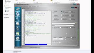 getlinkyoutube.com-Piranha box 1 47 Cracked By DzCraXx FilesGsm