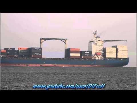 Click to view video EM CORFU - IMO 9231494 - Germany - Elbe - Otterndorf - 05.10.2014