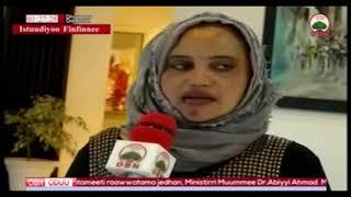 Addis TV Afaan Oromoo 29 10 2010
