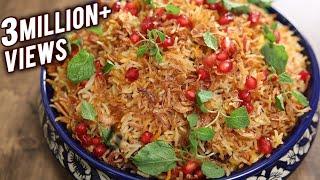 getlinkyoutube.com-Vegetable Biryani   Easy Homemade Biryani Recipe   The Bombay Chef - Varun Inamdar