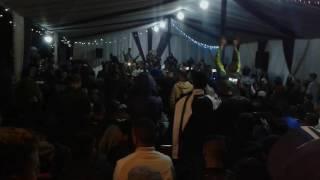 محمد مساري ومحمد العروسي ( العوامة ) اجمل عرس بني عروس يا سلام